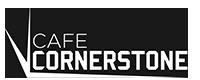 Cafe Cornerstone logo